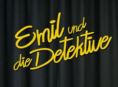 <strong>EMIL UND DIE DETEKTIVE /</strong><br/ >Fotografie, Diashow, Plakat