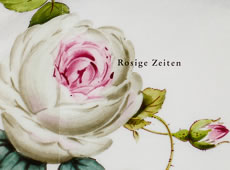 <strong>PORZELLAN-MANUFAKTUR MEISSEN /</strong><br / >Rosen-Edition