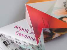 <strong>DPOK/ DEUTSCHER PREIS FÜR ONLINEKOMMUNIKATION /</strong><br/ >Award Branding