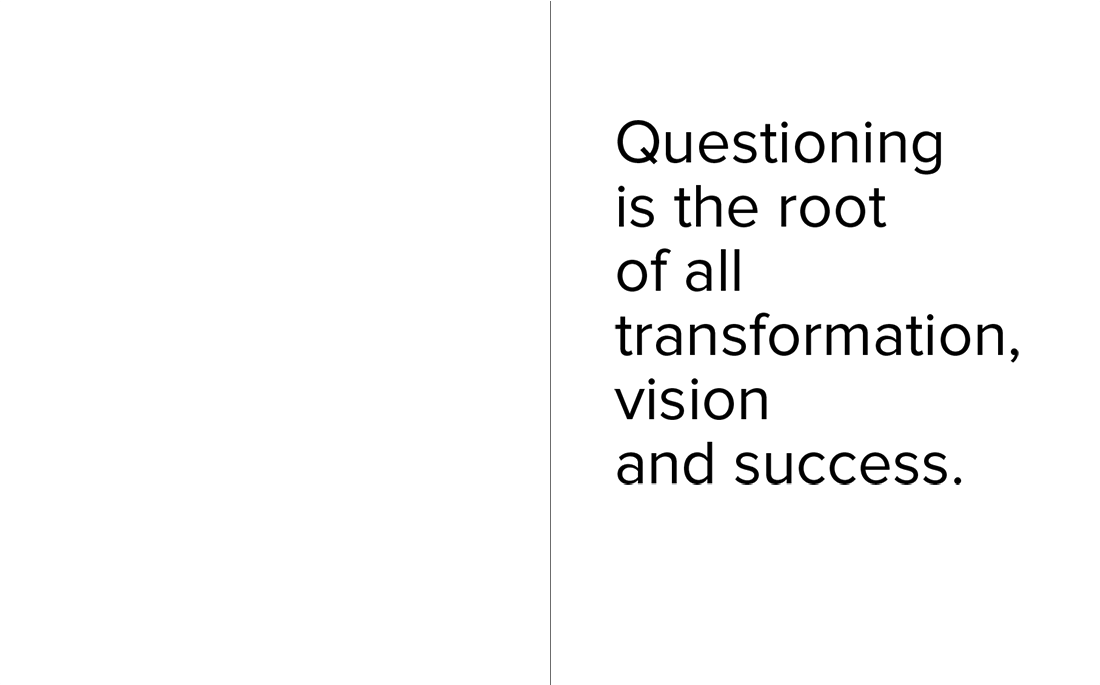 <strong>QUADRIGA IMAGEBROSCHÜRE/</strong><br/ >Corporate Identity