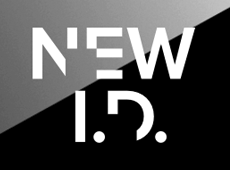 <strong>New I.D. – int. BUSINESS FESTIVAL/</strong><br/ >Visual Identity / UI Design