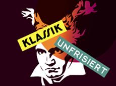 <strong>KLASSIK UNFRISERT youtube_Channel/</strong><br/ >Visual Identity