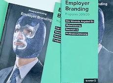 <strong>QUADRIGA HOCHSCHULE & DEPAK/</strong><br/ >Corporate Publishings