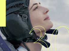 <strong>30 JAHRE FILM- & MEDIENSTIFTUNG NRW /</strong><br/ >Webdesign/ Identity